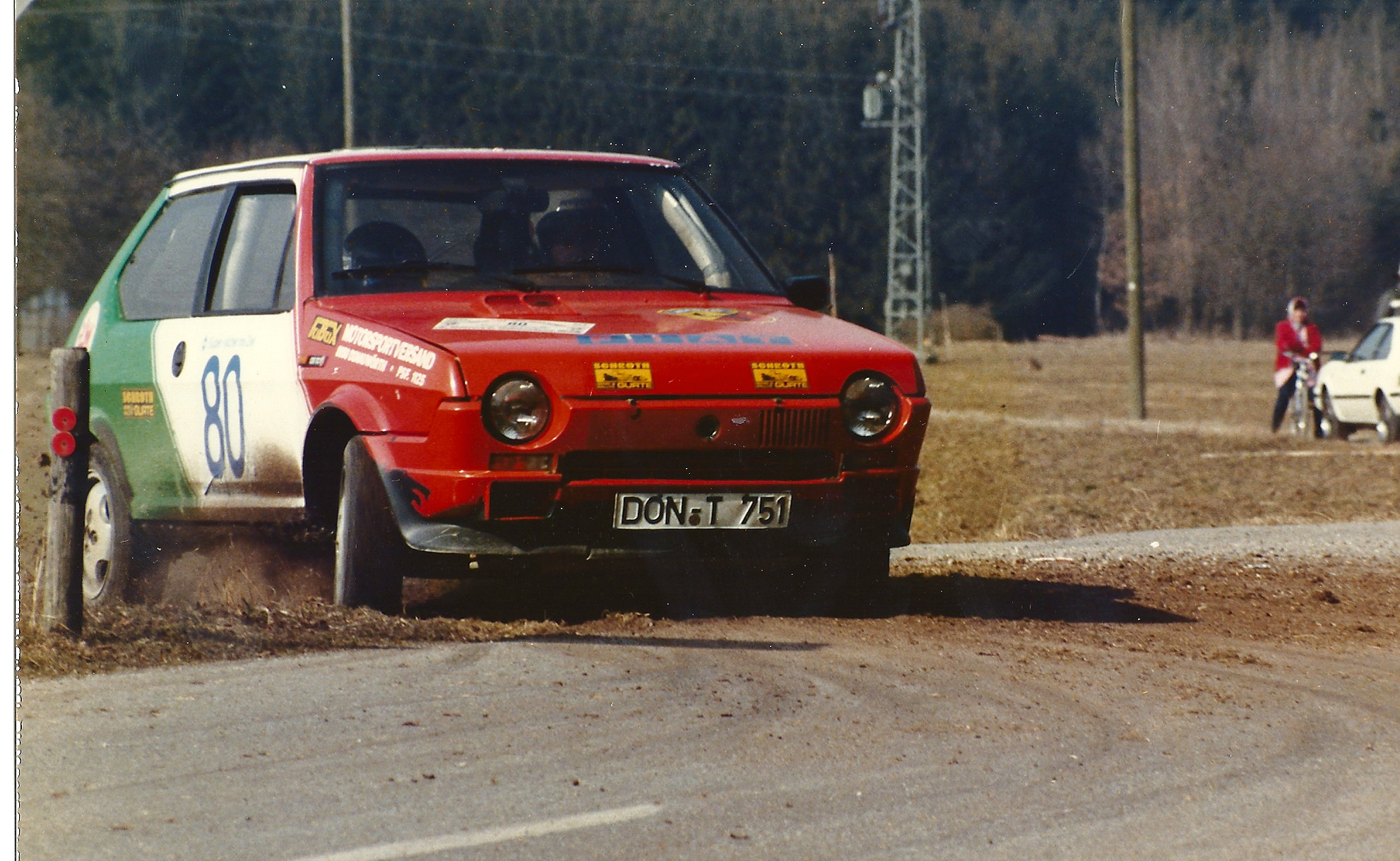 Motorsport 1979-1992